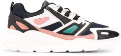 Futura low-top trainers - White