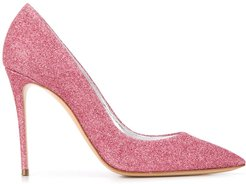 City Light pointed pumps - PINK