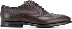 Parkstone Oxford brogues - Brown