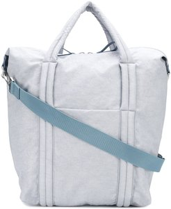 large tote bag - Blue