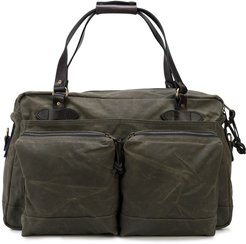 48-Hour holdall - Green