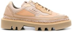 Protect Hybrid low-top sneakers - Neutrals