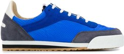 Pitch low top sneakers - Blue