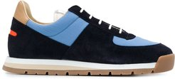Blizzard low top sneakers - Blue