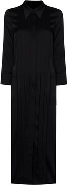 Gabby midi dress - Black