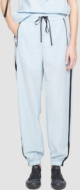 Airy Jogger With Zips