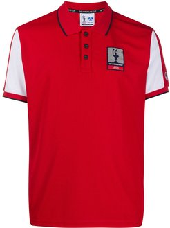 x 36th America's Cup presented by Prada polo shirt - Red