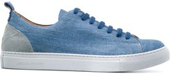 low top Jack sneakers - Blue