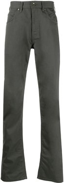 Performance Twill trousers - Grey