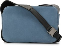 2-Way shouler bag - Blue