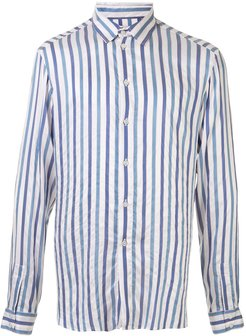 striped shirt - Blue