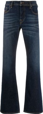 Zatiny low rise jeans - Blue