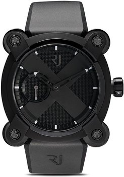 Moon Invader 46mm - BLK