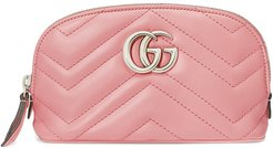 GG Marmont cosmetic case - PINK
