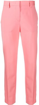 tailored trousers - 13 PINK