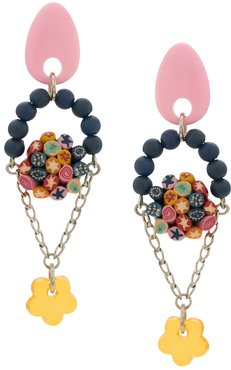 candy earrings - Multicolour