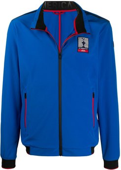 36th America's Cup lightweight jacket - Blue