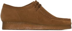 Wallabee shoes - Brown