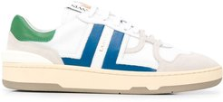 Clay low-top sneakers - White