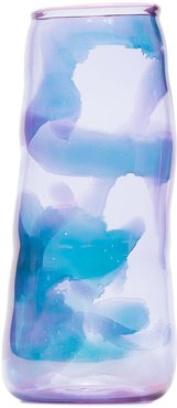 x Jochen Holz glass vase - PURPLE