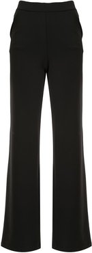 Sailor jersey trousers - Black