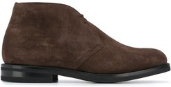 Ryder 3 desert boots - Brown