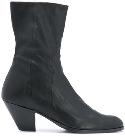 Persephone ankle boots - Black