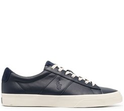 Sayer low-top sneakers - Blue