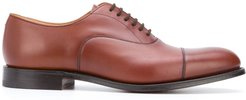 Cartmel Derby shoes - Brown