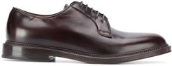 lace-up shoes - Brown