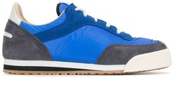 Marathon Trail low-top sneakers - Blue