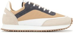 Marathon Trail low-top sneakers - Brown