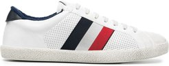 Ryegrass low-top sneakers - White
