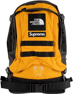 x The North Face RTG backpack - Yellow