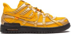 Air Rubber Dunk sneakers - Yellow