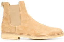 Chelsea ankle boots - Neutrals