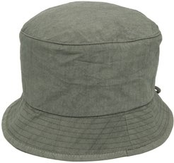 lace-up bucket hat