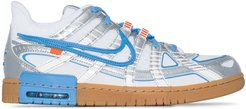 Air Dunk University Blue sneakers