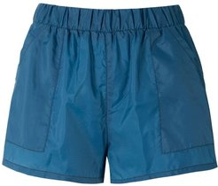 Alicerce shorts - Blue