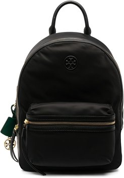 Perry zipped backpack - Black