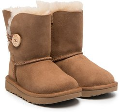 Bailey Button II boots - Brown