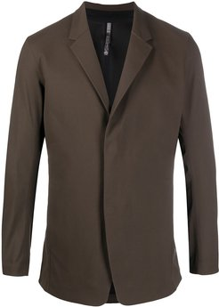 Indicse Gore-Tex blazer - Brown