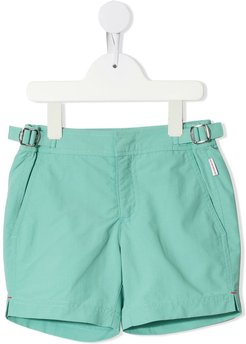 Russell classic swim shorts - Green