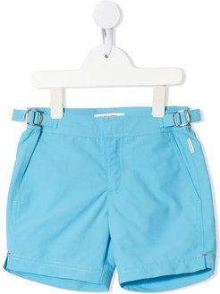 Russell classic swim shorts - Blue