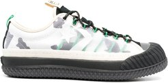 x Brain Dead Bosey sneakers - White