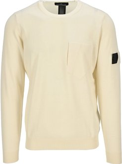 Stone Island Shadow Catch Pocket Sweater