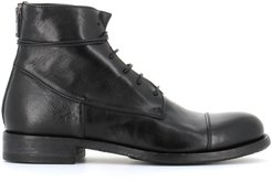 Pantanetti Lace-up Boot 13628d