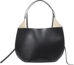 Black Helen Hobo Bag