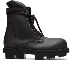 Army Megatooth Boot