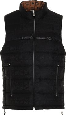 mcm Collection Vest